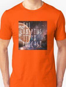 Adeptus Terra Podcast Unisex T-Shirt