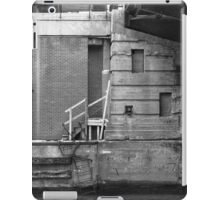 City - Chicago, IL - Failure iPad Case/Skin