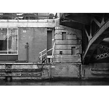 City - Chicago, IL - Failure Photographic Print