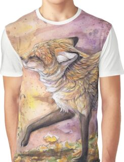 Early Dawn Graphic T-Shirt