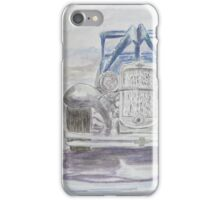 Boo Chevy iPhone Case/Skin