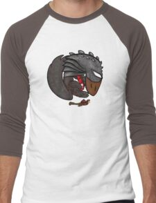 Heart of a Chief, Soul of a Dragon Men's Baseball ¾ T-Shirt