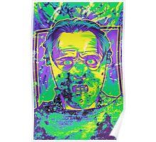 Neon Horror: Hannibal  Poster