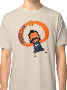 Steven Adams Haka Classic T-Shirt