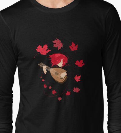 Kingkiller Long Sleeve T-Shirt
