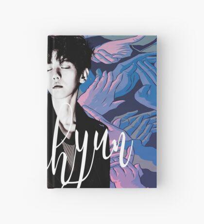 Baekhyun (EXO)  Hardcover Journal