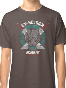 Ex-Soldier Academy Classic T-Shirt