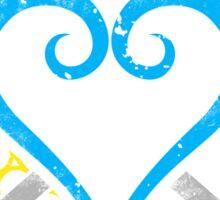 Kingdom Academy Sticker