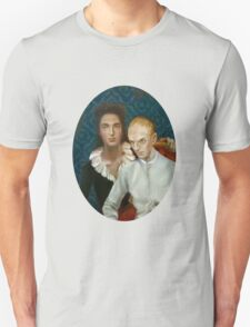 The Advisor Unisex T-Shirt