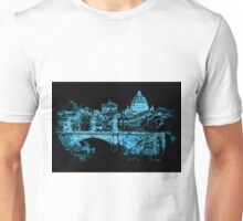 A Look At History - Rome Unisex T-Shirt