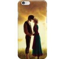 The Peasant's Promise iPhone Case/Skin