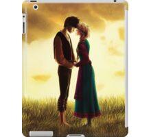 The Peasant's Promise iPad Case/Skin