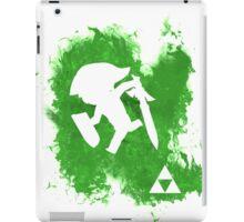 Toon Link Spirit iPad Case/Skin