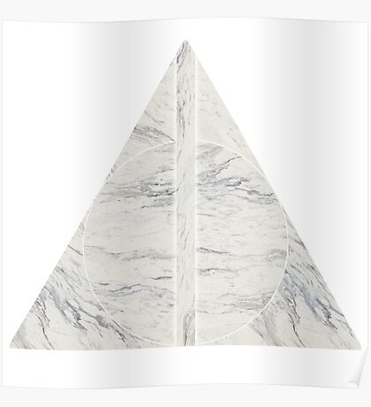 Marble Trinity Poster