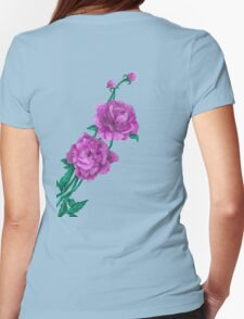 Delicate Beauty (peony) T-Shirt