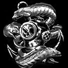 Sink the Bones To Davy Jones by ccourts86