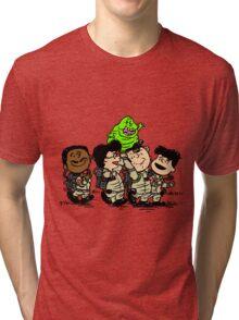 Ghostbusters Gang Tri-blend T-Shirt