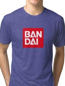 Bandai! Tri-blend T-Shirt
