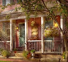 Store - Zoar, OH - The cobbler shop by Mike  Savad