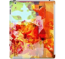 Do Not Leave Me In This Abyss iPad Case/Skin