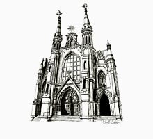 Cathedral of Saint Paul, Birmingham AL Unisex T-Shirt