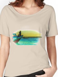 Fishermans friend Women's Relaxed Fit T-Shirt