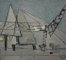 portlife 6a by H J Field