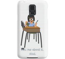 Bad Tina Samsung Galaxy Case/Skin