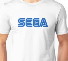Sega! Unisex T-Shirt