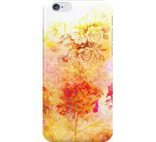I Am Too Pure iPhone Case/Skin