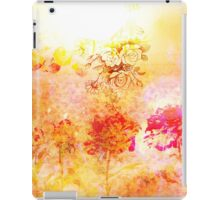 I Am Too Pure iPad Case/Skin