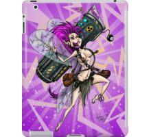 Combat Fairies: Kiani iPad Case/Skin