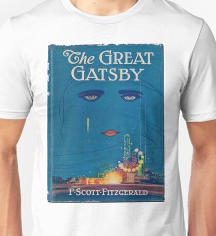 Great Gatsby Unisex T-Shirt