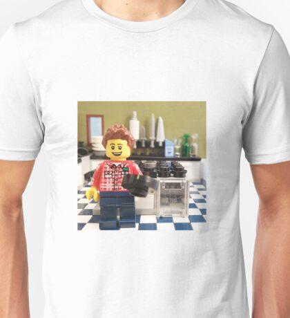Jamie Oliver Unisex T-Shirt