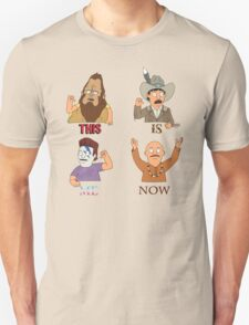 THIS IS ME NOW T-Shirt