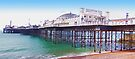 """Brighton Pier - The """"Palace Pier"""" by Colin J Williams Photography"""
