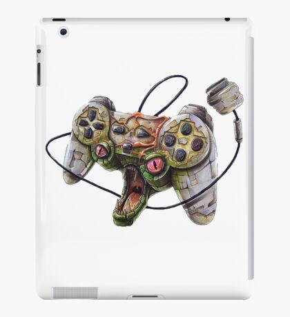 Insane controler iPad Case/Skin