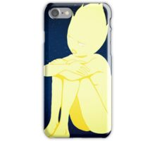Loney Star iPhone Case/Skin