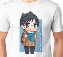 Katsuki Yuuri - Yuri On Ice Unisex T-Shirt