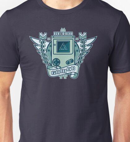 Retro Gaming Unisex T-Shirt