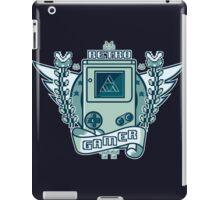 Retro Gaming iPad Case/Skin