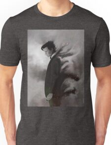 The Doctor Unisex T-Shirt