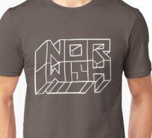 Norwish Shirt: Wire Fame Design Unisex T-Shirt