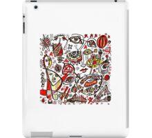 Druids of Sindidun iPad Case/Skin