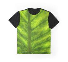 Fern macro Graphic T-Shirt