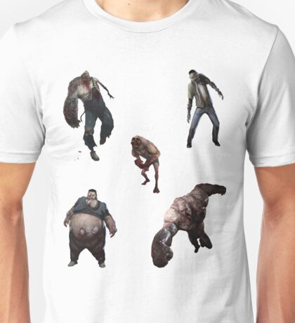 zombi Unisex T-Shirt