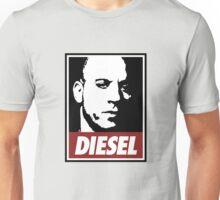 Vin Diesel Unisex T-Shirt