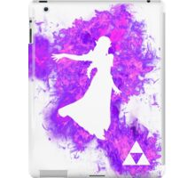 Zelda Spirit iPad Case/Skin