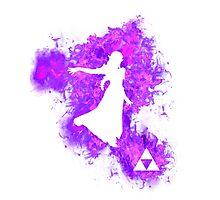 Zelda Spirit Photographic Print