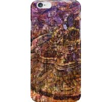 Desert Varnishes - Grand Canyon iPhone Case/Skin